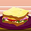 Еко вкусен сандвич игра