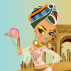 Egyptian Dress up game