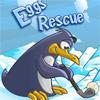 игра Яйца спасения