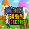 Egg House Bunny Escape game