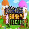 Yumurta ev Bunny kaçış oyunu