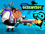 EG Mad Scientist game