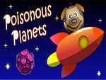 EG Pois bolygók játék
