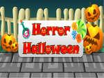 EG Horor Halloween game