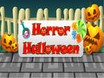 EG Horor Halloween gioco