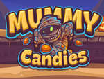 EG Mummy Candies game