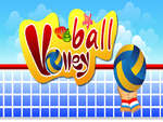 EG Volley Ball jeu