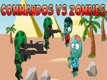 EG Zombies War game