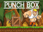 EG Punch Box game