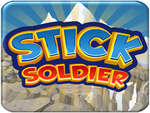 EG Stick Soldier game