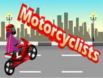 EG Motorcyclists game