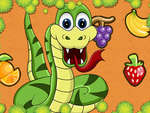 EG Fruit Snake game
