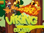 EG Viking Escape juego