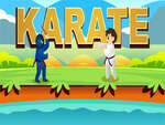 PL Karate játék