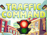 EG Traffic Command game