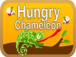 EG Hungry Chameleon game