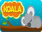 EG Koala játék