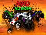 EG Mad Racing gioco
