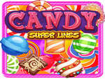 EG бонбони линии игра