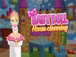 EG Почистване на къща игра