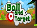 EG Ball Target game