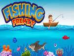 Frénésie de pêche EG jeu