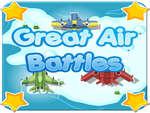 EG Bătălii aeriene joc
