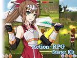 EG Rpg Fight game