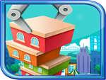 EG Tower Builder game
