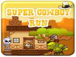 EG Cowboy futás játék