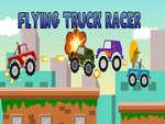 EG repülő teherautó játék