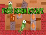 EG жаба бягство игра