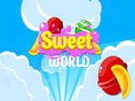 EG сладък свят игра