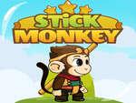 EG стик маймуна игра