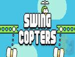 EG Суинг хеликоптери игра