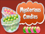 EG Мистериозни бонбони игра
