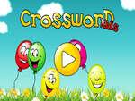EG Kreuzworträtsel Kinder Spiel