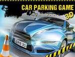 EG Bus Parking game
