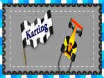 EG Karting juego