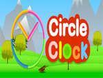 Часовник на кръга на EG игра