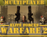 Elite Forces Warfare 2 gioco