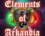 Elements of Arkandia game