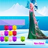Elsa Jelly Mix jeu