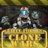 Elite Forces Clone Wars jeu