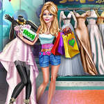 Ellie Wedding Shopping juego