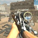Elite Ghost Sniper joc