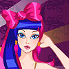 Estilo emo Dress Up juego
