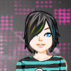 Emo Craze DressUp game