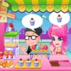 Emily Ice Cream Bar juego