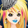 Emo Girl Makeover gioco